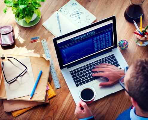 online-boekhouding
